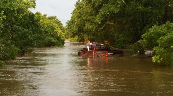 FLOOD RESCUE BOAT TECHNICIAN 1 (LRBT 1) – Harris County FF Assoc Open