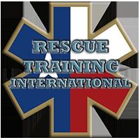 Rescue Training International Logo